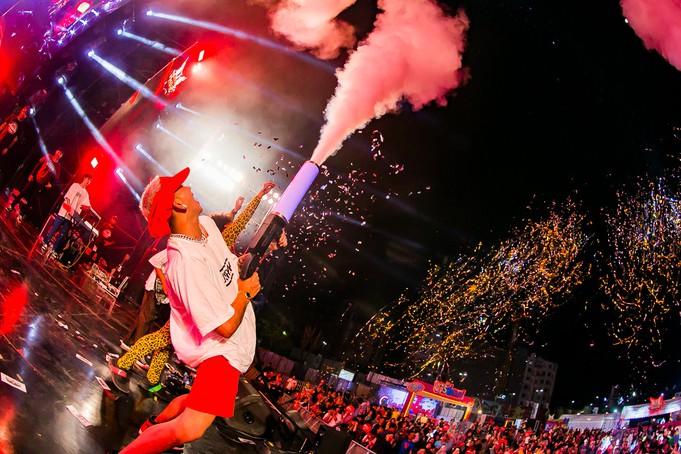 HongThong pres. Muns La Hong Concert | Chiang Rai