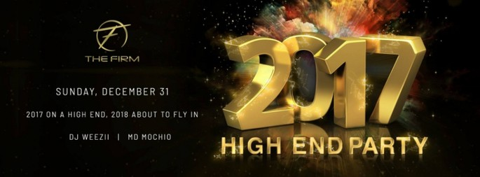 2017 High End Party