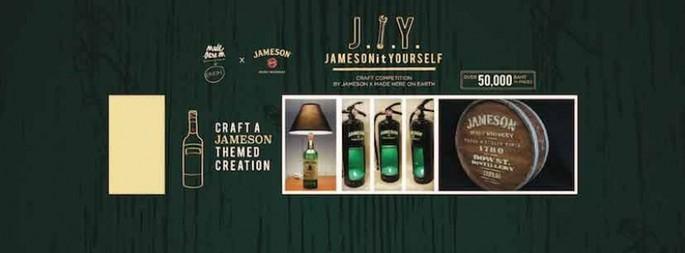 Jameson It Yourself