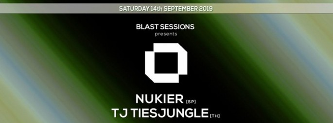 Blast Sessions