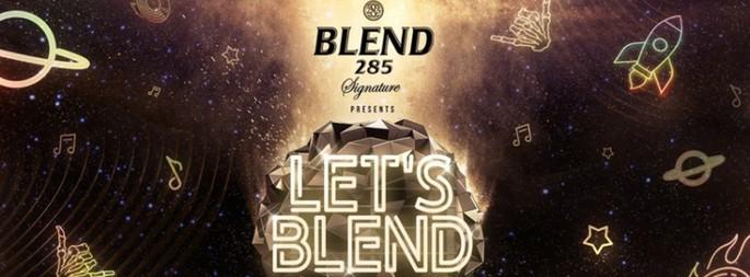Let's BLEND Together