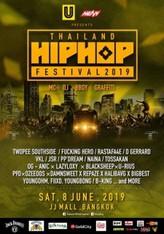 Thailand HipHop Fest