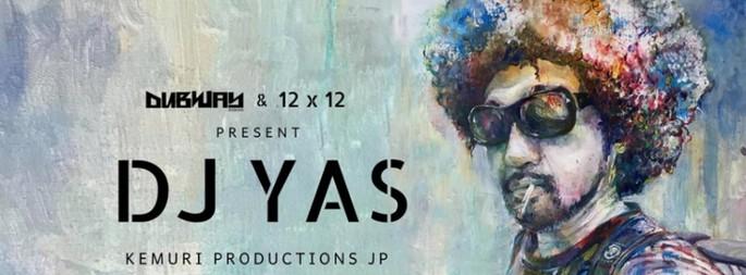 DJ Yas