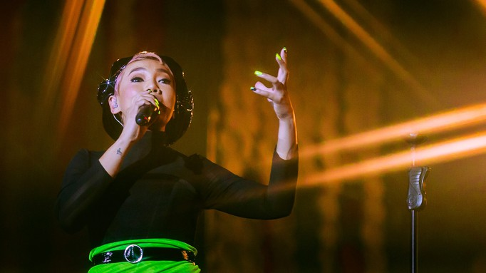 Chang Music Connection presents Nanglen Festival 4