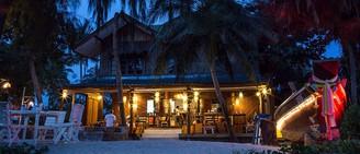 Beachlounge Thong Sala