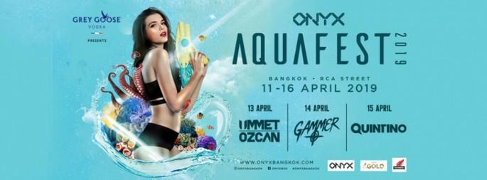 Aquafest 2019