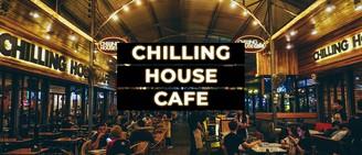 Chilling House Cafe กับ 14 ปีแห่งการเสิร์ฟความสนุกและความอร่อย