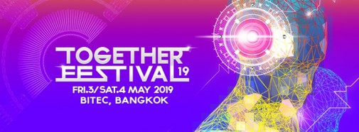 Together Festival 2019