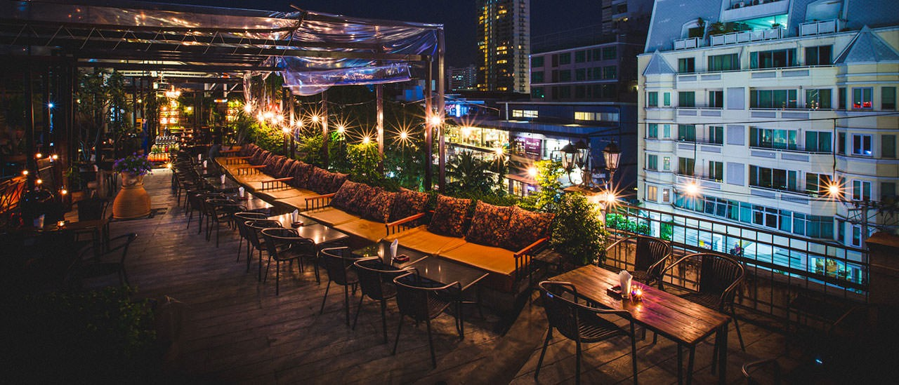 Enchanted Bar