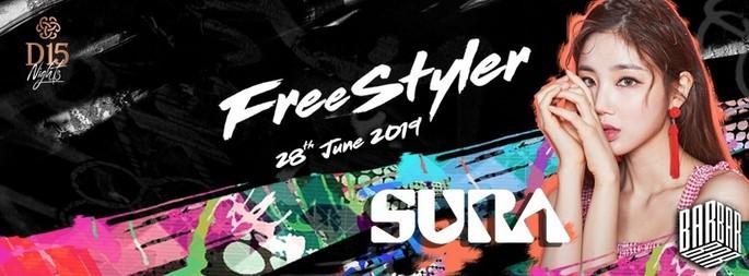 DJ Sura