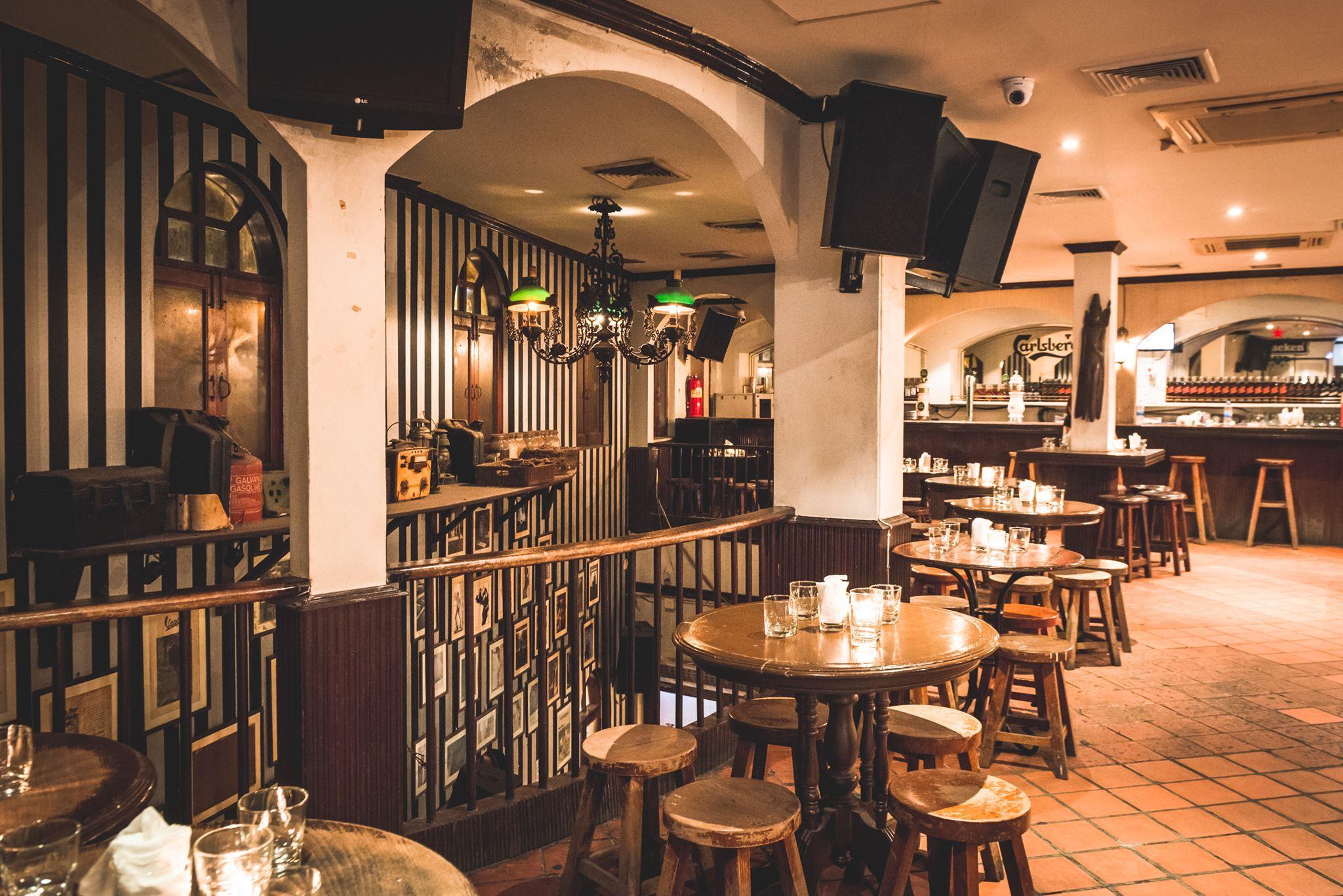 Molly Bar Khaosan