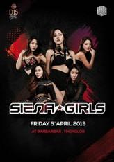 Siena Girls x Wiwek