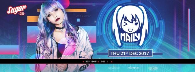 DJ Maily