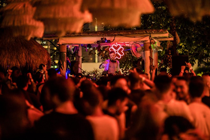Kolour in the Park: Reunion 2019 at Escape Bangkok (Album 2)