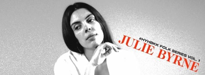 Julie Byrne