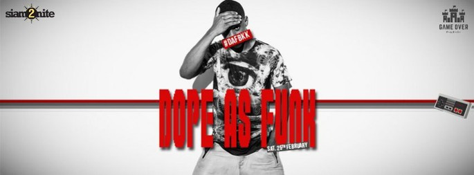 Dope as Funk