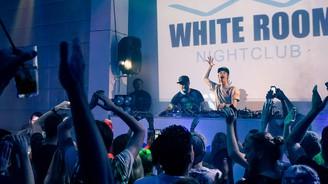 Joel Fletcher Live at White Room Nightclub Phuket