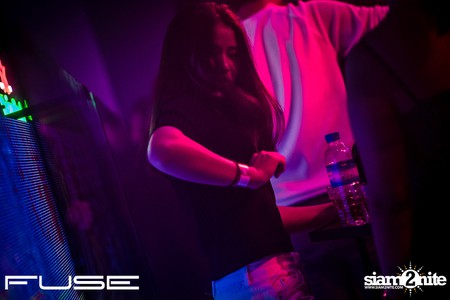 Kill The Buzz at Fuse Yangon (Myanmar) | Siam2nite