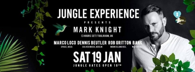 Jungle Experience