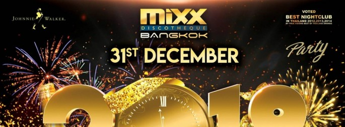MiXX New Year's Eve