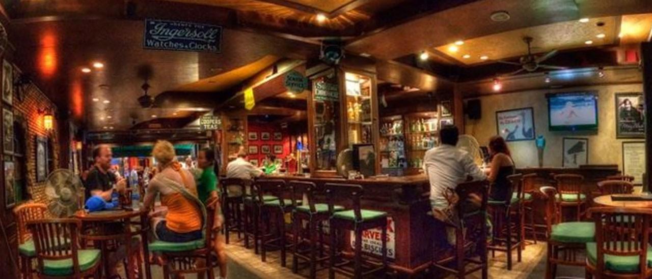 The Emerald Irish Pub